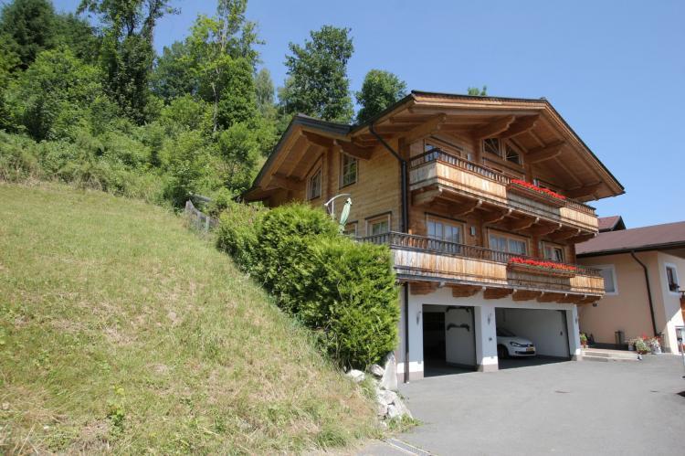 VakantiehuisOostenrijk - Tirol: Sonnberg  [1]