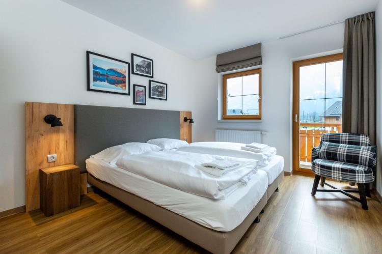 Holiday homeAustria - Upper Austria: Luxery Salzkammergut Chalet H  [15]