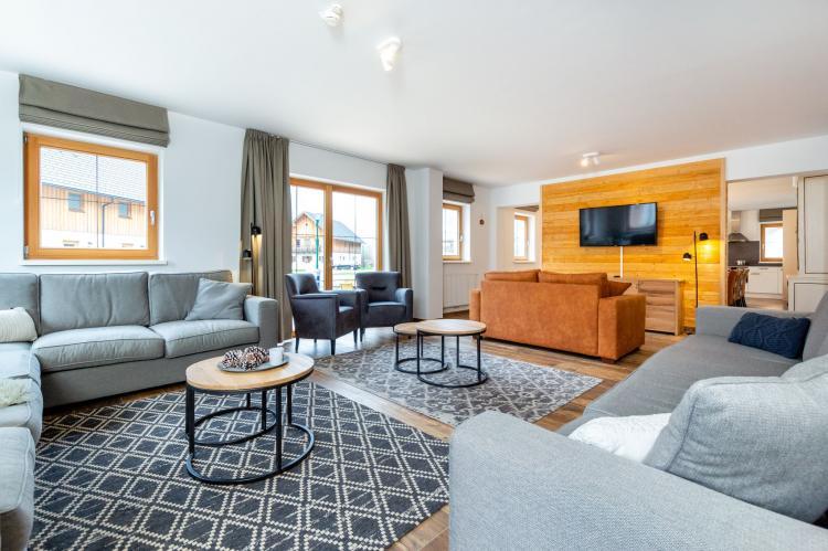 Holiday homeAustria - Upper Austria: Luxery Salzkammergut Chalet H  [5]