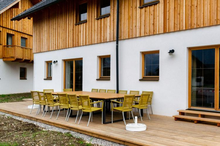 Holiday homeAustria - Upper Austria: Luxery Salzkammergut Chalet H  [26]