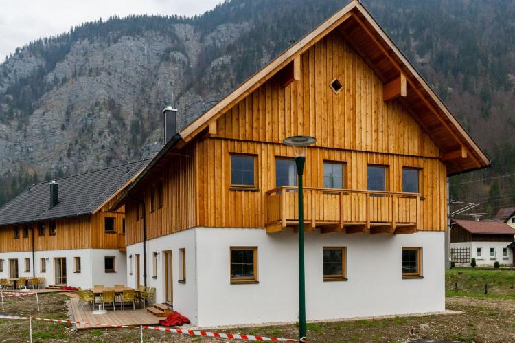 Holiday homeAustria - Upper Austria: Luxery Salzkammergut Chalet H  [2]