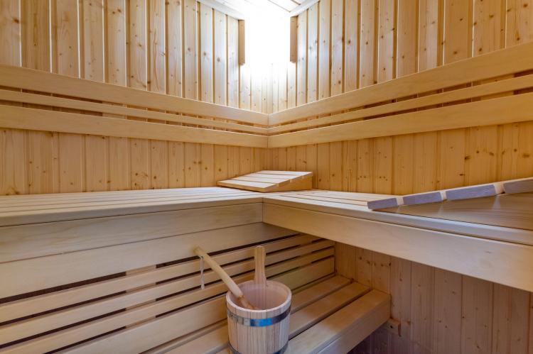 Holiday homeAustria - Upper Austria: Luxery Salzkammergut Chalet H  [28]