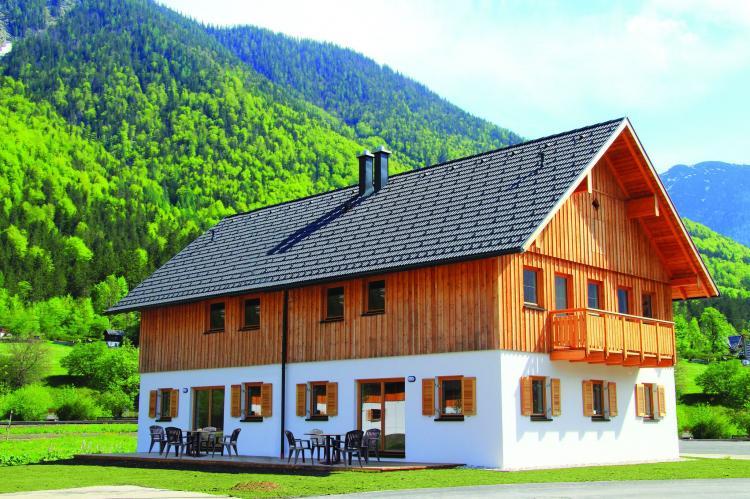 Holiday homeAustria - Upper Austria: Luxery Salzkammergut Chalet H  [1]