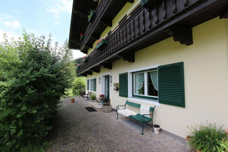 Holiday homeAustria - Tirol: Salvista  [31]