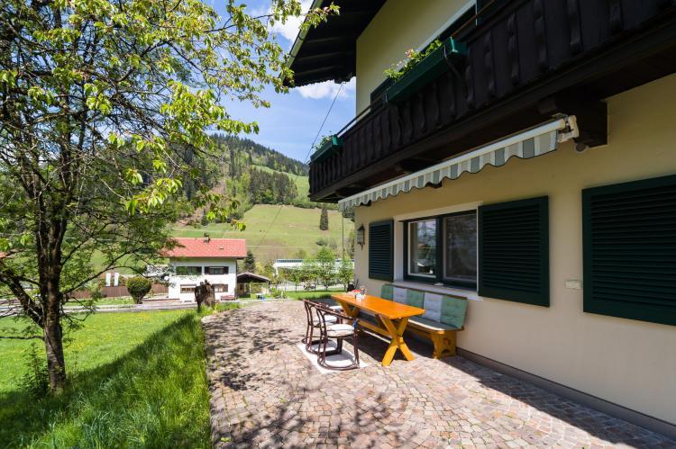 Holiday homeAustria - Tirol: Salvista  [29]