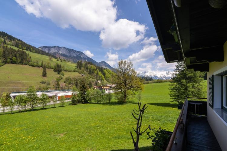 Holiday homeAustria - Tirol: Salvista  [27]