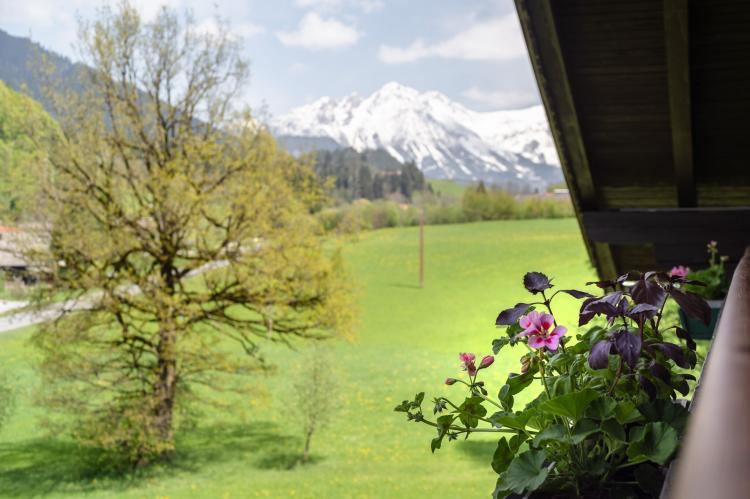 Holiday homeAustria - Tirol: Salvista  [34]