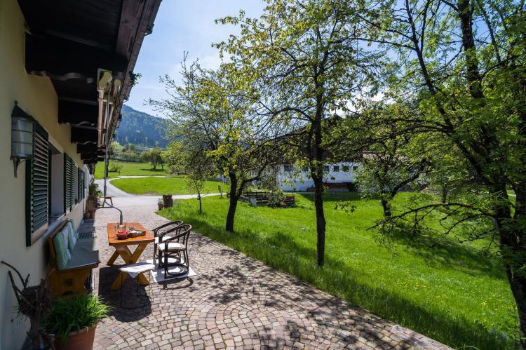 Holiday homeAustria - Tirol: Salvista  [28]