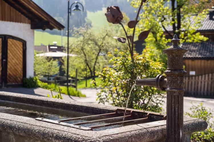 Holiday homeAustria - Tirol: Salvista  [38]
