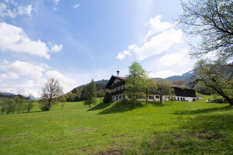 Holiday homeAustria - Tirol: Salvista  [2]