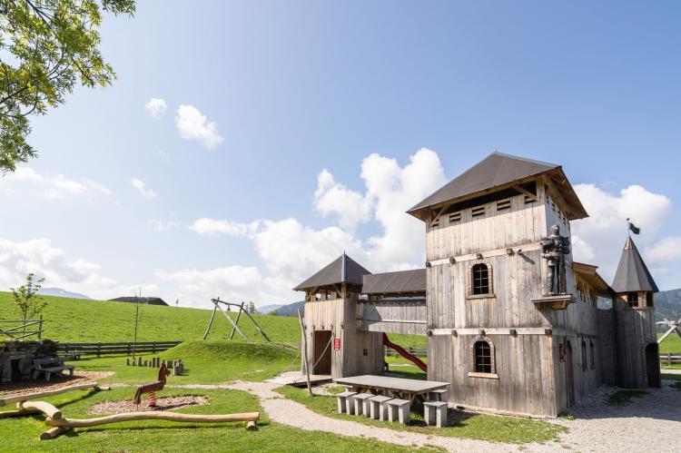Holiday homeAustria - Tirol: Salvista  [37]