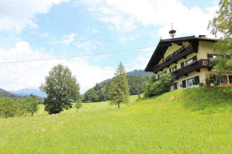 Holiday homeAustria - Tirol: Salvista  [35]