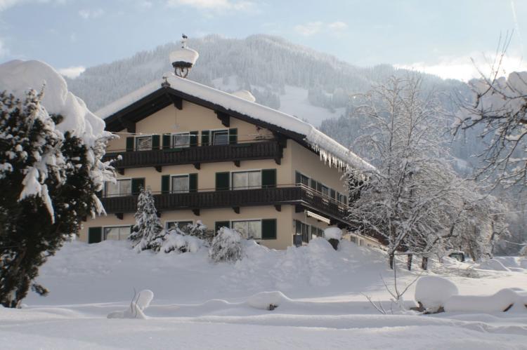 Holiday homeAustria - Tirol: Salvista  [4]