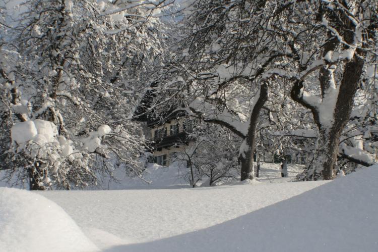 Holiday homeAustria - Tirol: Salvista  [36]