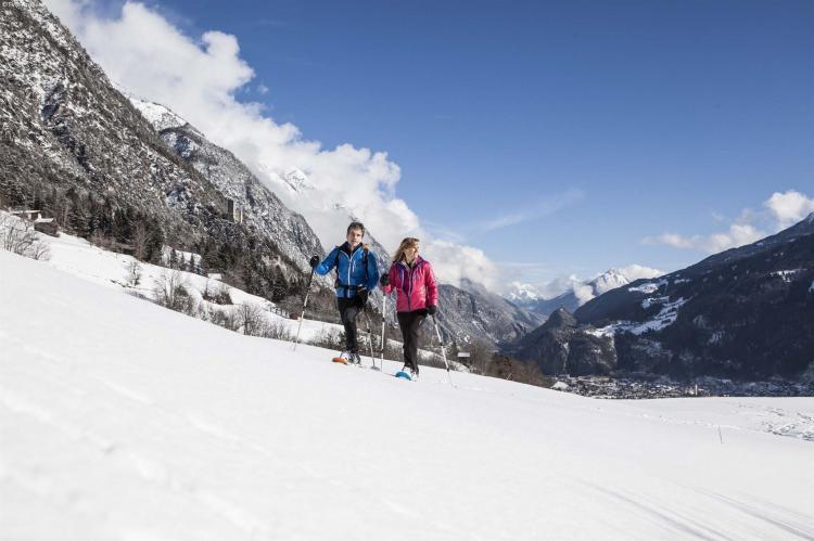 Holiday homeAustria - Tirol: Salvista  [40]