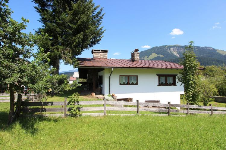 Holiday homeAustria - Tirol: Limm  [3]