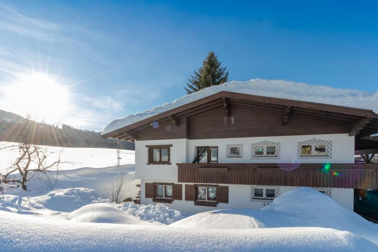 Holiday homeAustria - Tirol: Limm  [5]
