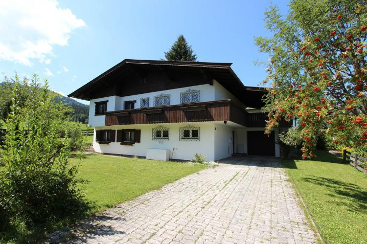 Holiday homeAustria - Tirol: Limm  [25]