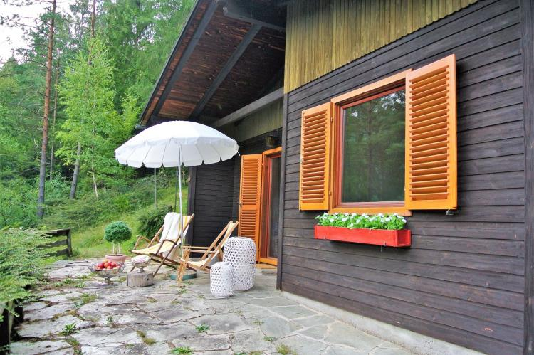 Holiday homeAustria - Upper Austria: Chalet Astrid  [6]
