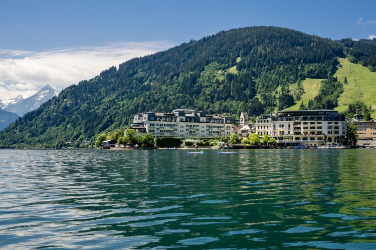 Holiday homeAustria - Salzburg: Martina  [24]