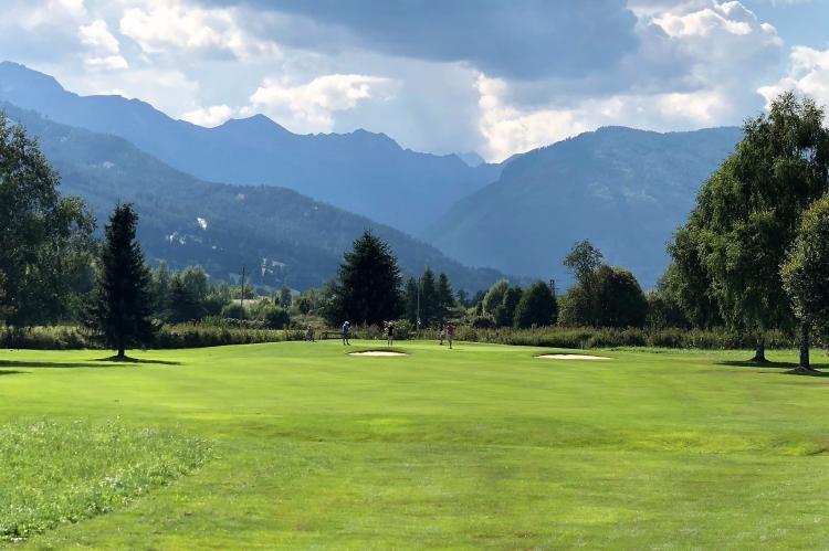 VakantiehuisOostenrijk - Salzburgerland: Alpinn Wellnesschalet I  [27]