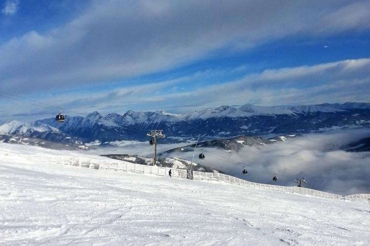 VakantiehuisOostenrijk - Salzburgerland: Alpinn Wellnesschalet I  [28]