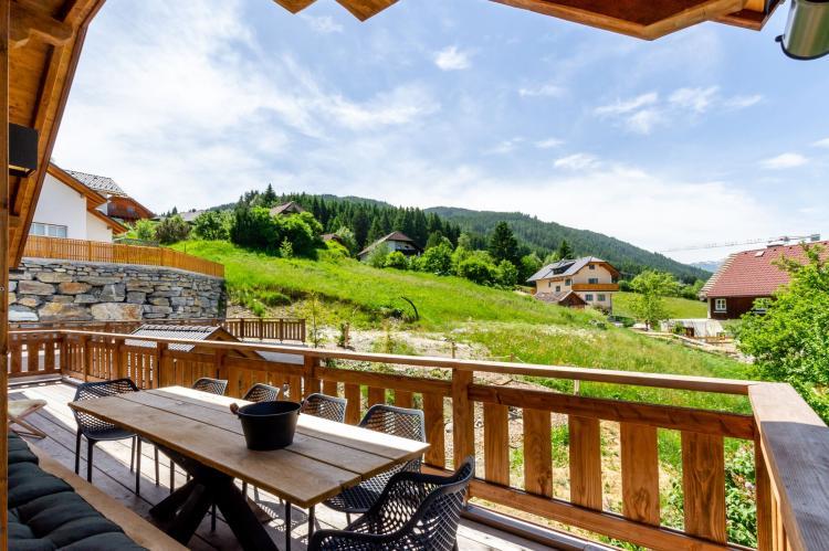 VakantiehuisOostenrijk - Salzburgerland: Alpinn Wellnesschalet I  [25]