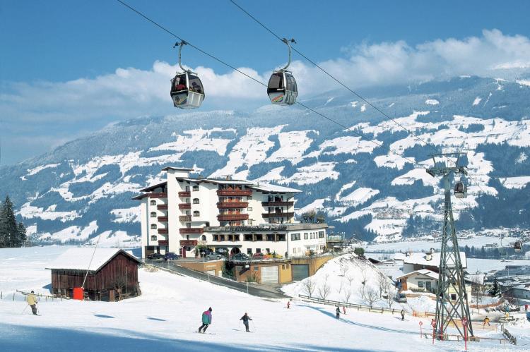 VakantiehuisOostenrijk - Tirol: Luxner  [36]