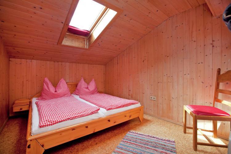 VakantiehuisOostenrijk - Tirol: Luxner  [13]