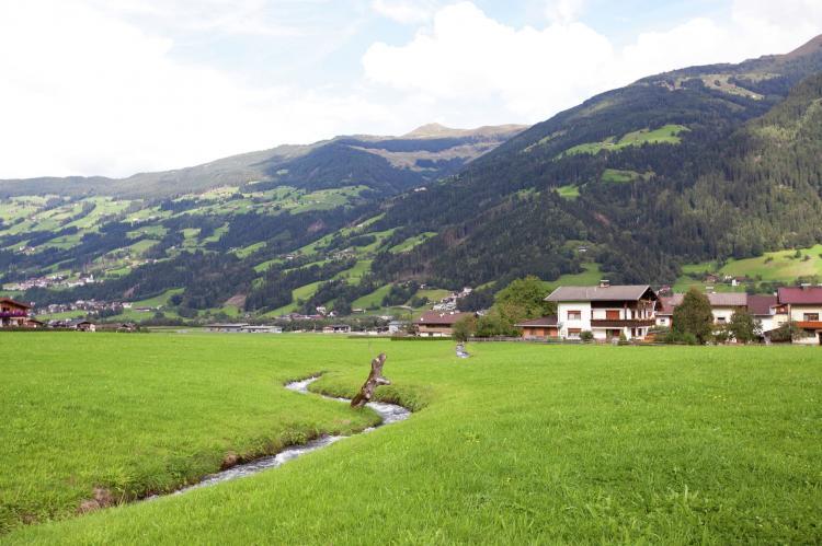 VakantiehuisOostenrijk - Tirol: Luxner  [27]