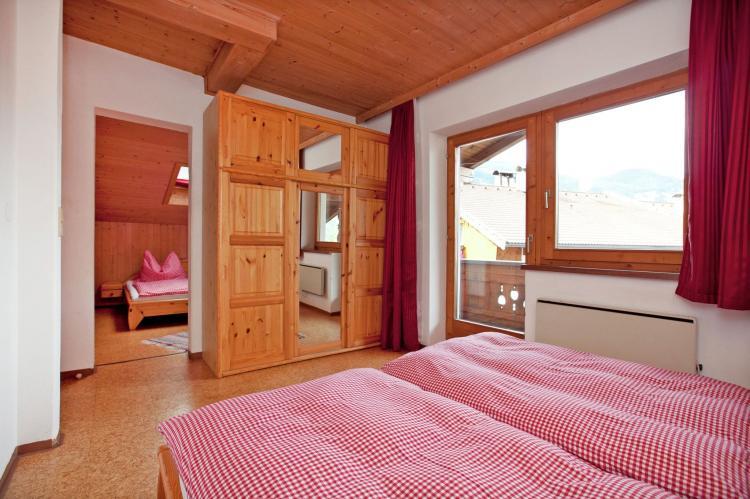 VakantiehuisOostenrijk - Tirol: Luxner  [15]
