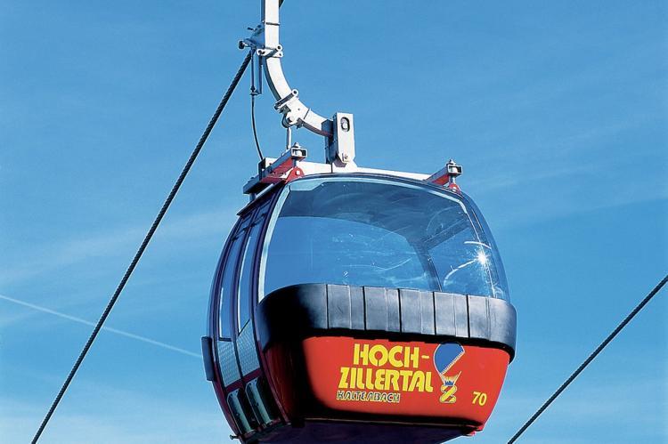VakantiehuisOostenrijk - Tirol: Luxner  [35]