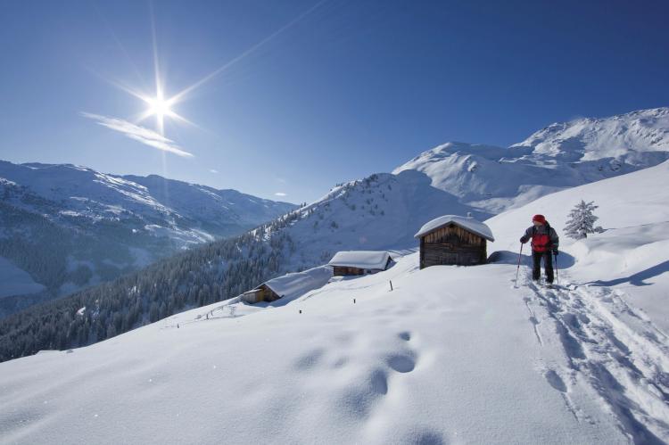 VakantiehuisOostenrijk - Tirol: Luxner  [37]