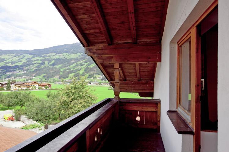 VakantiehuisOostenrijk - Tirol: Luxner  [23]