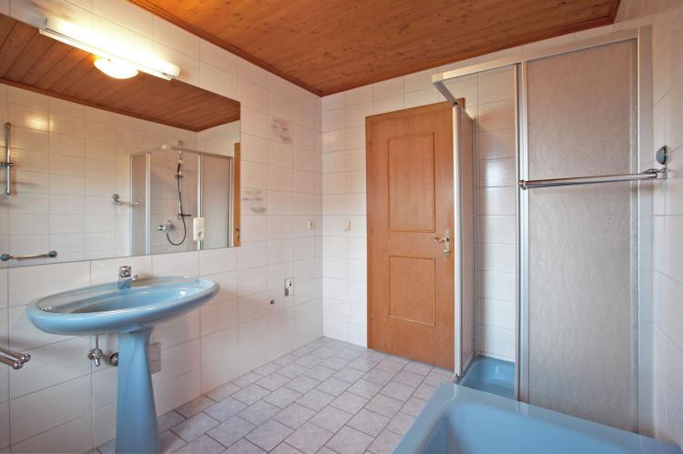 VakantiehuisOostenrijk - Tirol: Luxner  [20]