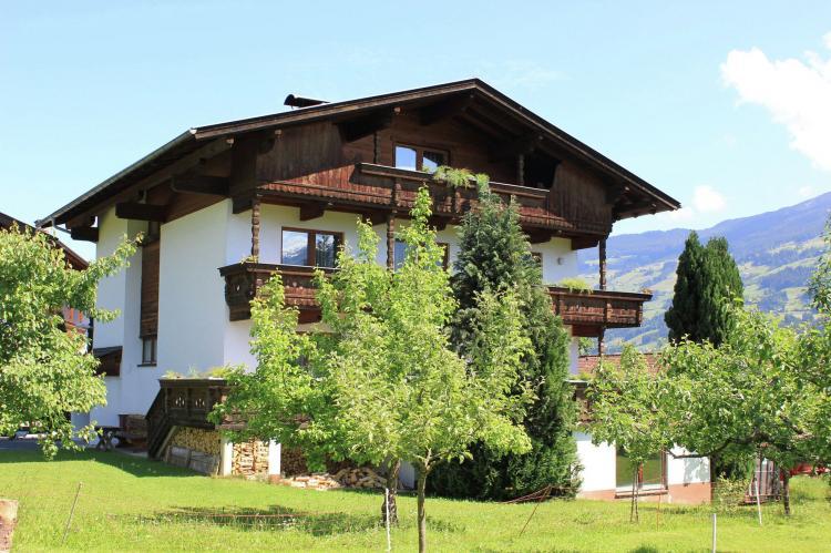 VakantiehuisOostenrijk - Tirol: Luxner  [2]