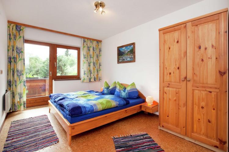 VakantiehuisOostenrijk - Tirol: Luxner  [12]