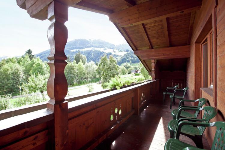 VakantiehuisOostenrijk - Tirol: Luxner  [24]
