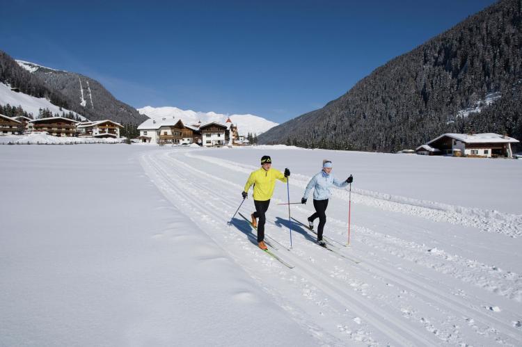 VakantiehuisOostenrijk - Tirol: Luxner  [32]