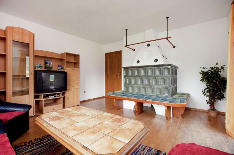 VakantiehuisOostenrijk - Tirol: Luxner  [7]