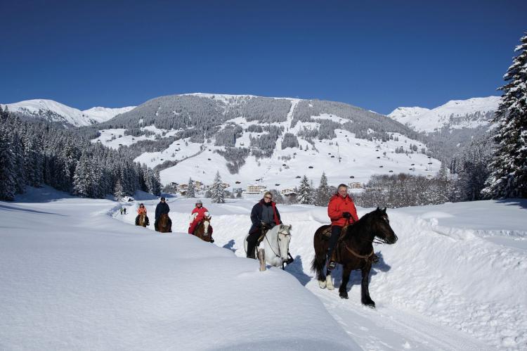VakantiehuisOostenrijk - Tirol: Luxner  [33]