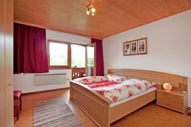VakantiehuisOostenrijk - Tirol: Luxner  [16]