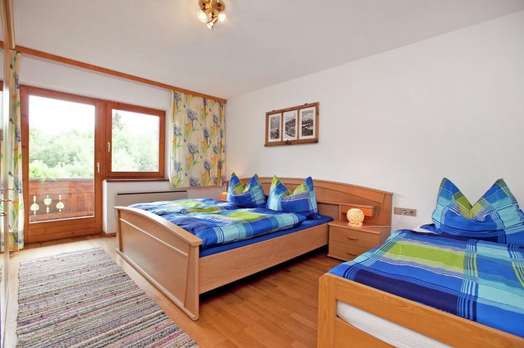 VakantiehuisOostenrijk - Tirol: Luxner  [10]