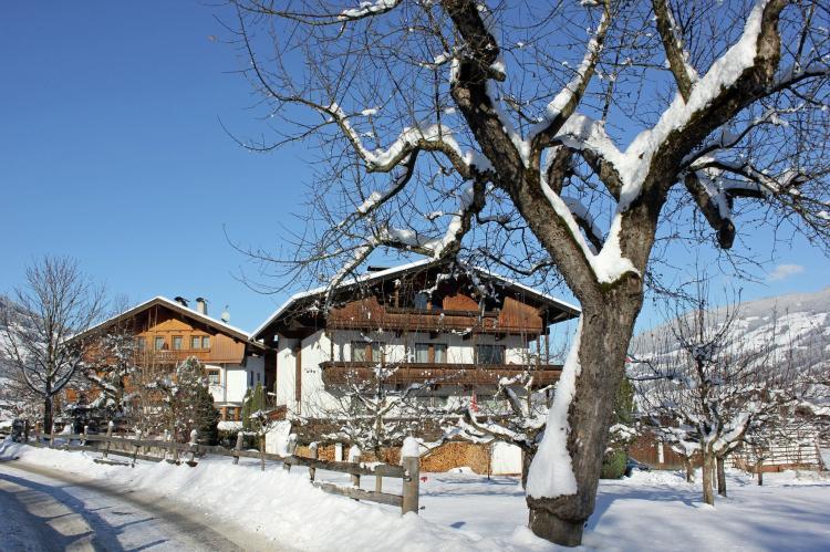 VakantiehuisOostenrijk - Tirol: Luxner  [3]
