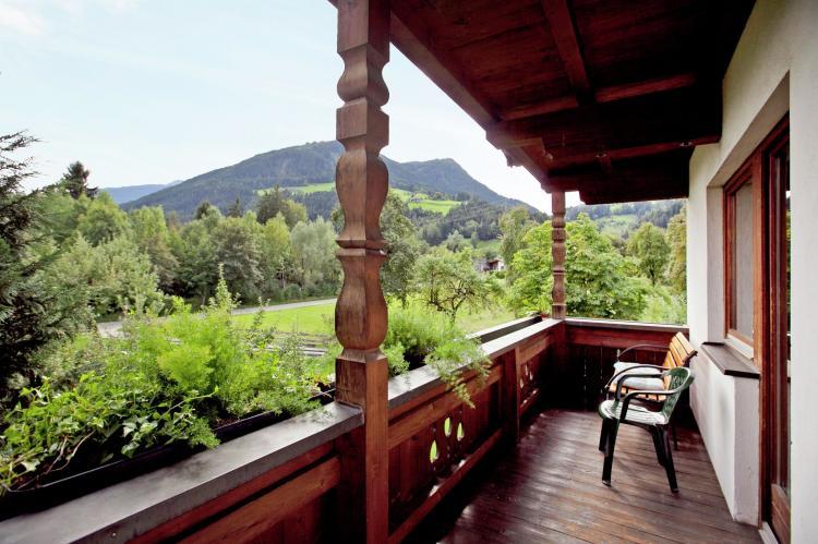 VakantiehuisOostenrijk - Tirol: Luxner  [22]