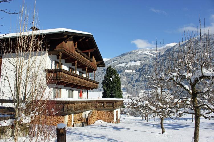 VakantiehuisOostenrijk - Tirol: Luxner  [6]