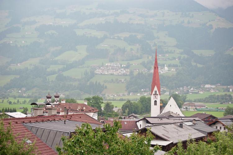 VakantiehuisOostenrijk - Tirol: Luxner  [29]