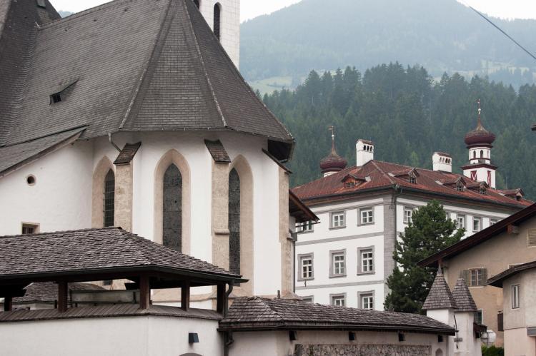 VakantiehuisOostenrijk - Tirol: Luxner  [30]