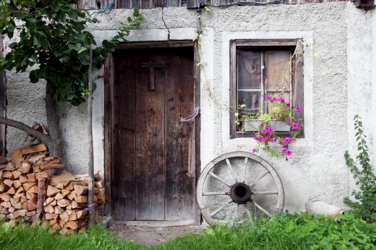VakantiehuisOostenrijk - Tirol: Luxner  [26]