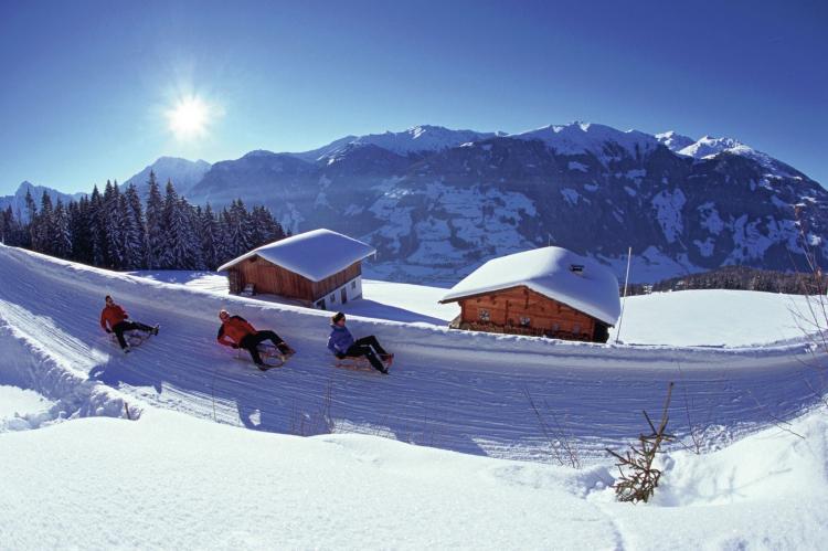 VakantiehuisOostenrijk - Tirol: Luxner  [38]